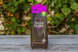 Café eco y comercio justo Natural Tierra Madre 250gr