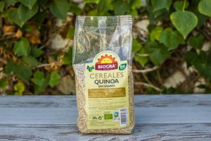 Quinoa Real Biográ 300gr