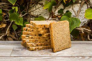 Pan de Molde Espelta + Semillas Panadería el Dragón 550 g