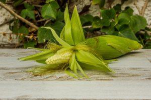 Piña de millo de El Madroñal (unidad)