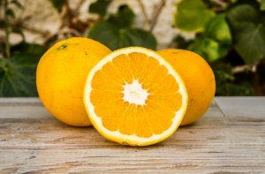 Naranjas de El Madroñal