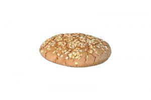 Pan hogaza de centeno 500g Panadería Tarei