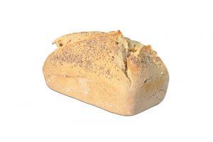 Pan de molde de espelta 1Kg Panadería Tarei