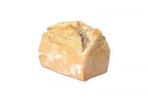 Pan de molde de espelta 500g Panadería Tarei