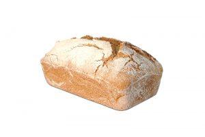 Pan de molde de trigo integral 1Kg Panadería Tarei