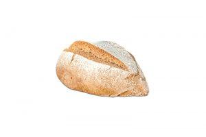 Pan hogaza de trigo integral 500g Panadería Tarei