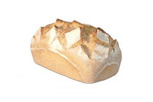 Pan de molde de trigo blanco 1Kg Panadería Tarei