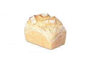 Pan de molde de trigo blanco 500g Panadería Tarei